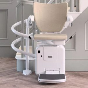 2000 Stairlift from Direct Stairlifts Derby