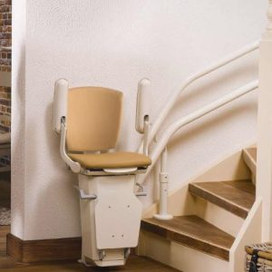 Oto Lift Two - Direct Stairlifts Derby