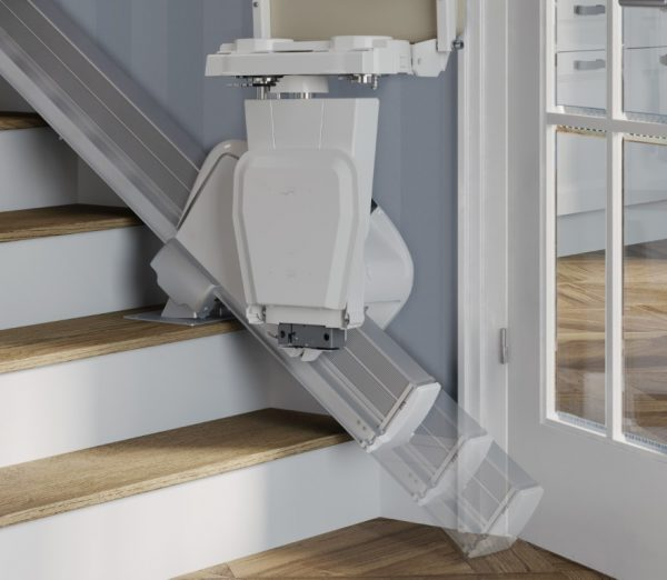 Handicare 1100 from direct stairlifts derby nottingham