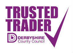 Direct Stairlifts Derby Trusted Trader Logo
